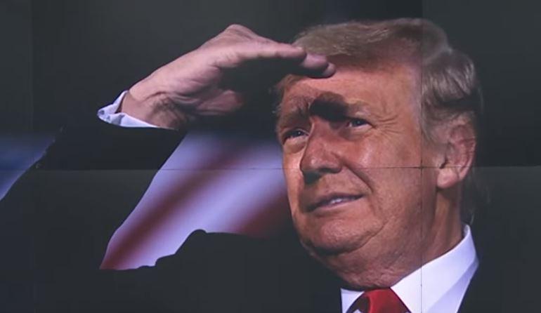 """해임·탄핵·기소 제기…돌변한 트럼프 """"순탄한 정권 이양...."""