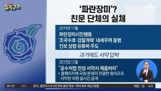 [2021.1.11] 김진의 돌직구쇼 651회