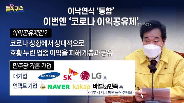 [2021.1.12] 김진의 돌직구쇼 652회
