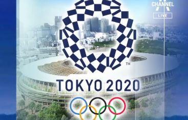 """""""백신 맞춰서라도""""…결국 무관중 도쿄 올림픽 되나?"""