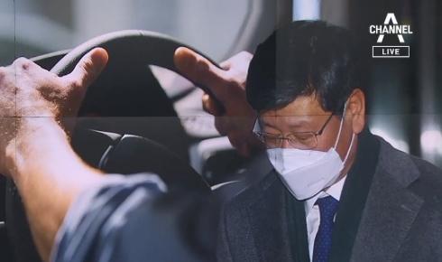 이용구, 사건 다음 날 '택시기사 폭행 영상' 존재 파....