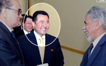 '김정은 금고지기' 사위 류현우, 2019년 한국 망명