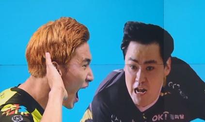 """[단독]송명근·심경섭 학폭 피해자 """"감독, 가해자와 같...."""