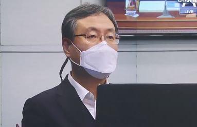 """복귀? 명예퇴진?…신현수 """"거취는 대통령에 일임"""""""