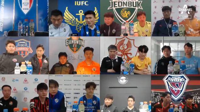 K리그 개막 D-5…서울 vs 전북 '첫 승' 신경전 ....