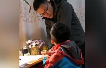 맹모삼천지교는 옛말?…中 학부모 '자녀 숙제 금지령'
