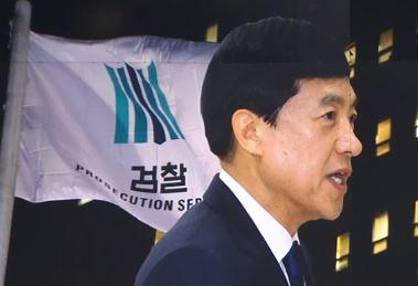 """""""공수처에 이첩해야 한다""""…이성윤, 3번째 소환 불응"""