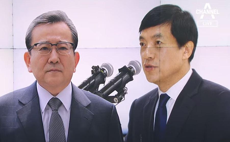 """이성윤·이규원, 하나같이 """"공수처에서 조사받겠다"""""""