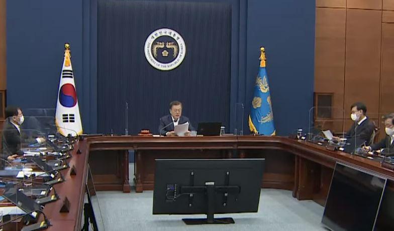 법무부 조이고…'검찰개혁' 속도 붙이는 청와대