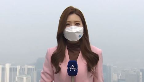 [날씨]미세먼지 '비상'…내일 황사 유입