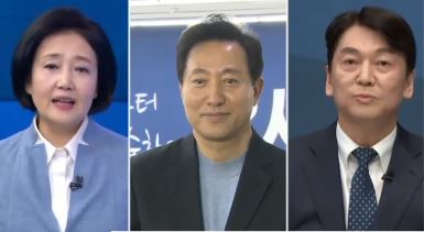 [2021.3.17 방송] 김진의 돌직구쇼 697회