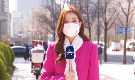 [날씨]오늘 종일 쌀쌀…바람 강하게 불어