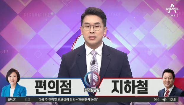 [2021.3.25] 김진의 돌직구쇼 703회