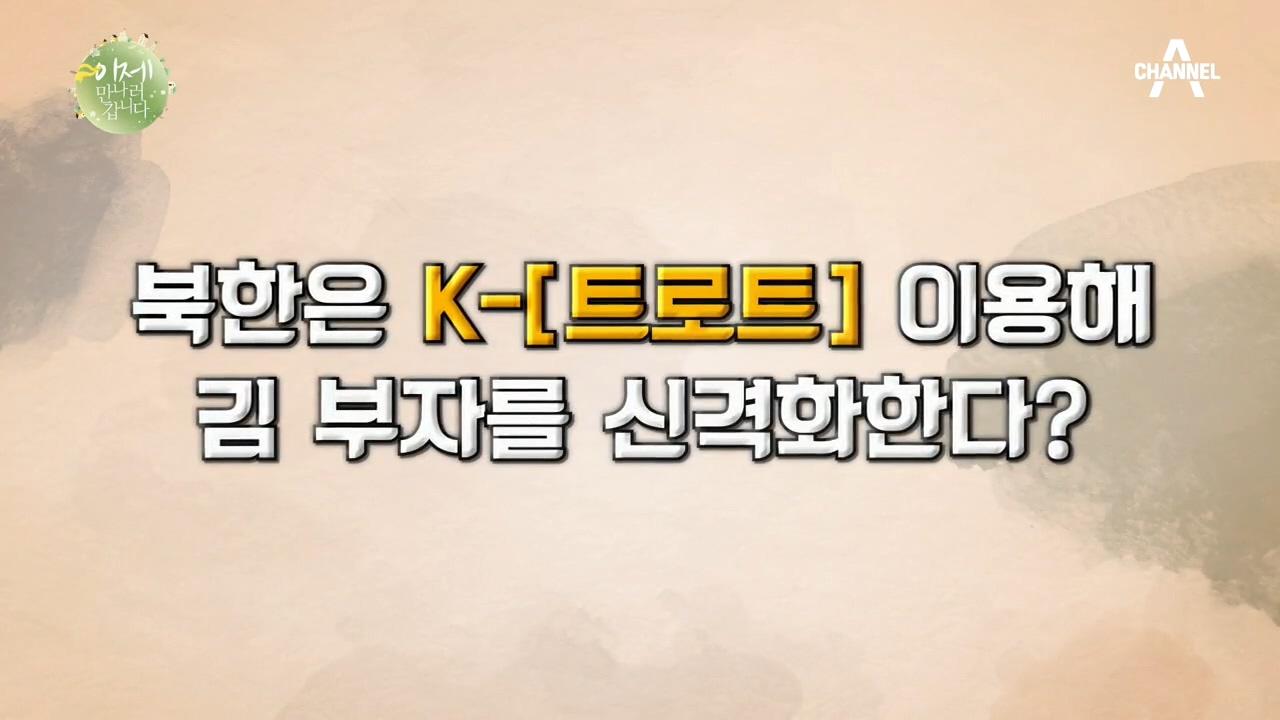북한에도 부는 트로트 열풍~☆ 김 부자의 신격화를 [K....