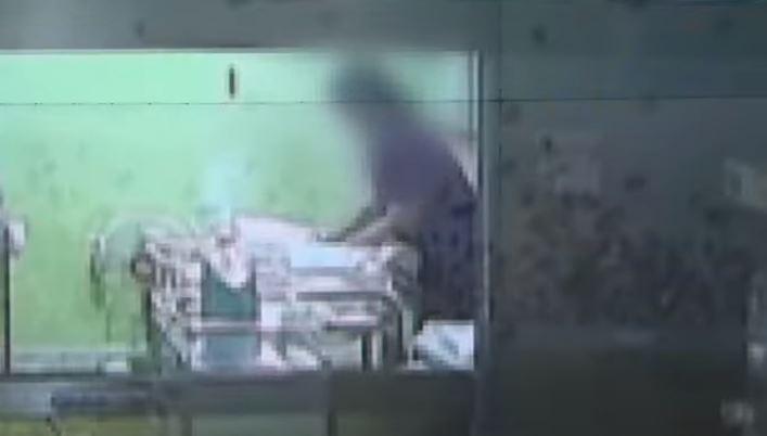 [다시 간다]가해 간호사 아기 14명 학대…CCTV 법....