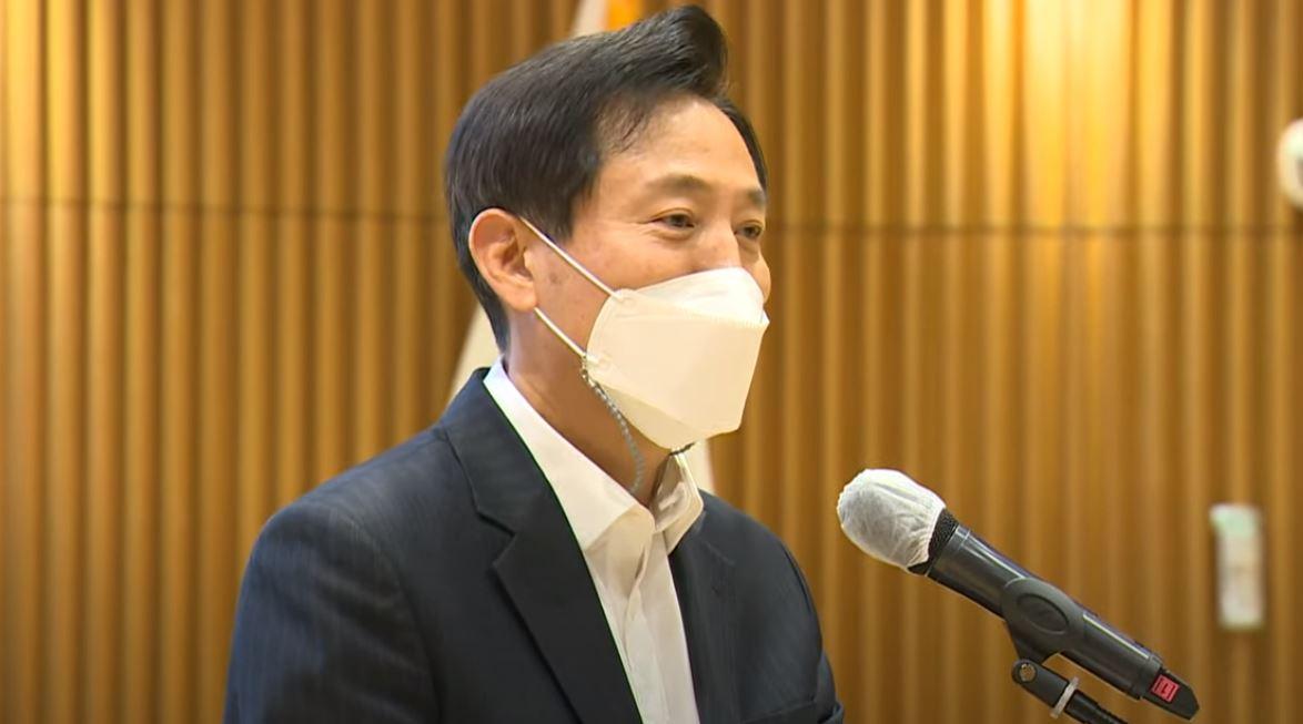'임기 14개월' 오세훈 서울시장…시의회 갈등 해결이 ....