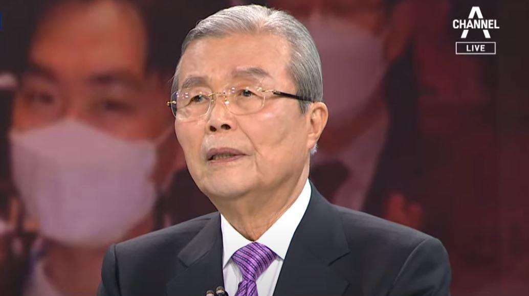 10개월 비대위원장 마친 '김종인의 재보선과 대선'