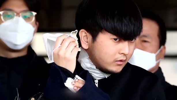 [사건을 보다]'죽이는 법' 검색한 김태현…무릎은 왜 ....
