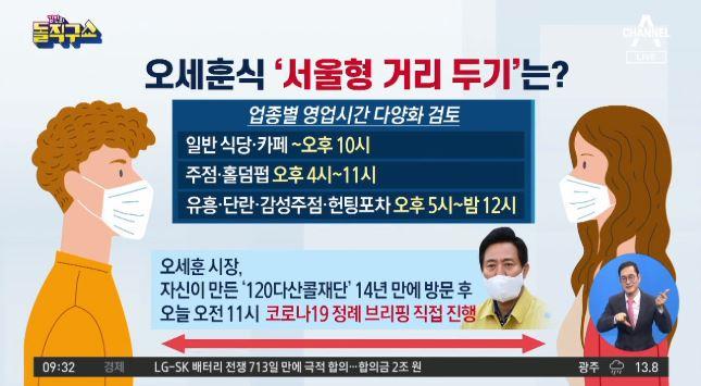 [2021.4.12] 김진의 돌직구쇼 715회