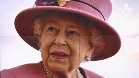 95세 엘리자베스 2세 영국 여왕, 퇴임 가능성은?