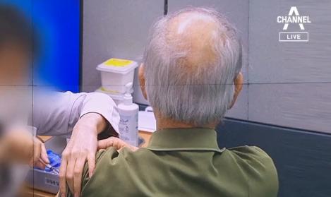 75세 이상은 7월로?…고령층 백신 접종 '가물가물'