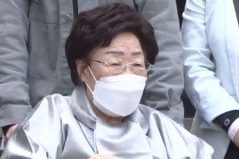 """위안부 소송…1월엔 """"1억씩 배상"""" 이번엔 """"소송 대상...."""