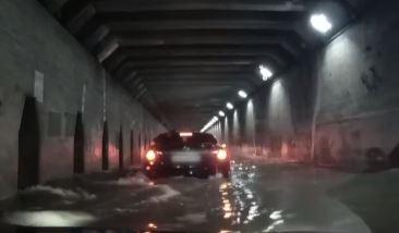 [다시 간다]부산 지하차도 침수…고장난 통제 장치, 지....