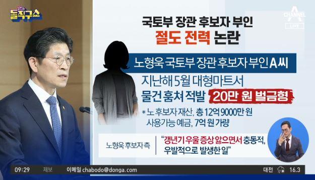 [2021.5.4] 김진의 돌직구쇼 731회
