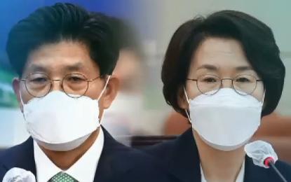 노형욱·임혜숙 등 5개 장관 청문회…여야 공방 치열