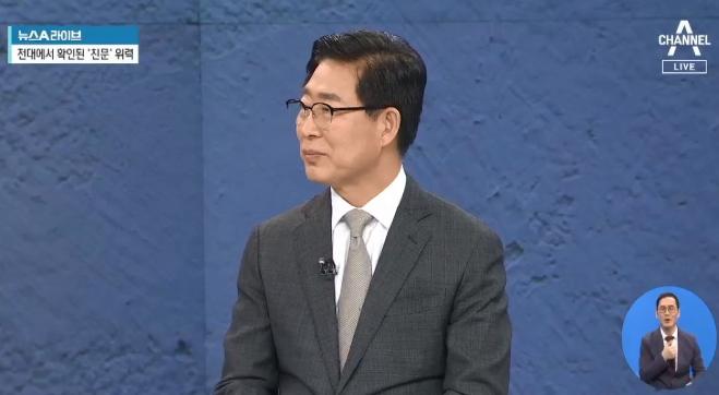 與 잠룡들 '본격 기지개'…양승조 출마 예고
