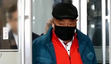 """김흥국 """"다쳤는지 물었다""""…뺑소니 놓고는 주장 엇갈려"""