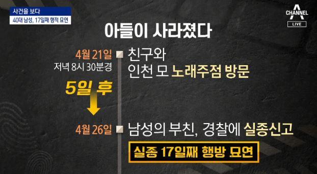 [사건을 보다]노래방에서 사라진 남성…CCTV에도 안 ....