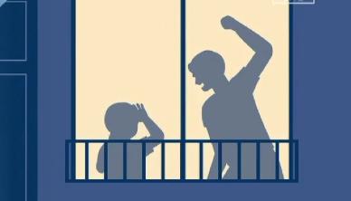 봉사활동 하다 입양했는데…2살 입양아 뇌 손상·학대 흔....