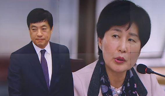 """""""이성윤 스스로 거취 결단"""" 첫 목소리…민주당 내부 고...."""