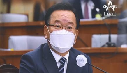 민주당, 김부겸 총리 인준안 표결 시도…국민의힘 반발