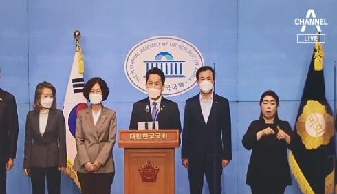 '당청 관계 재설정' 쏘아 올린 민주당 초선 의원들