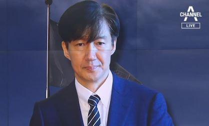 김학의 '불법출금 의혹' 드러나는 윗선…조국도 관여 정....