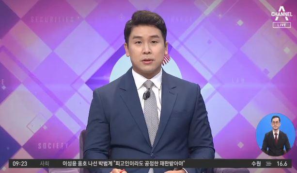 [2021.5.18] 김진의 돌직구쇼 741회
