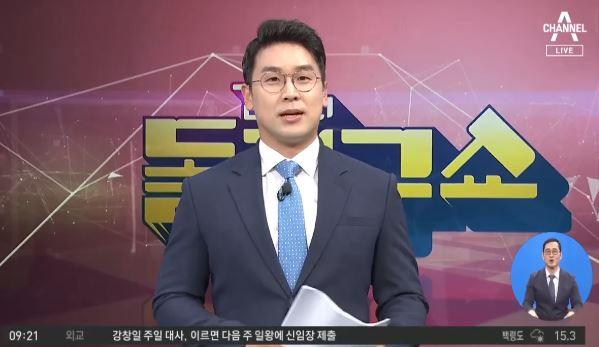 [2021.5.19] 김진의 돌직구쇼 742회