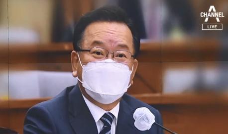 """김부겸 """"특공 취소 검토"""" 지시에도…행복청 """"어렵다"""""""