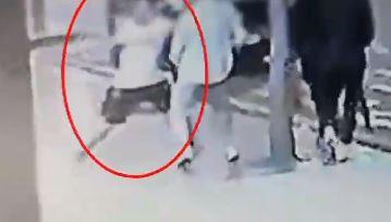 주한미군 하사 '묻지마 폭행'…체포 당시 만취 상태