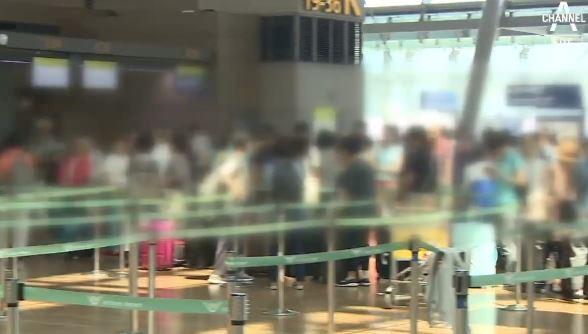 백신 접종자 해외여행 열린다…일부 추석 항공권 '매진'
