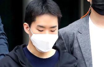 """1300명 영상으로 '제2 n번방' 장사…김영준 """"반성...."""