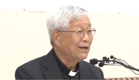 유흥식 대주교, 교황청 성직자성 장관 임명