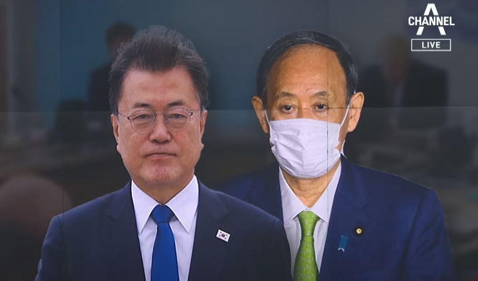 """외교부 """"약식회담 잠정합의 해놓고 파기""""…日 """"사실무근...."""