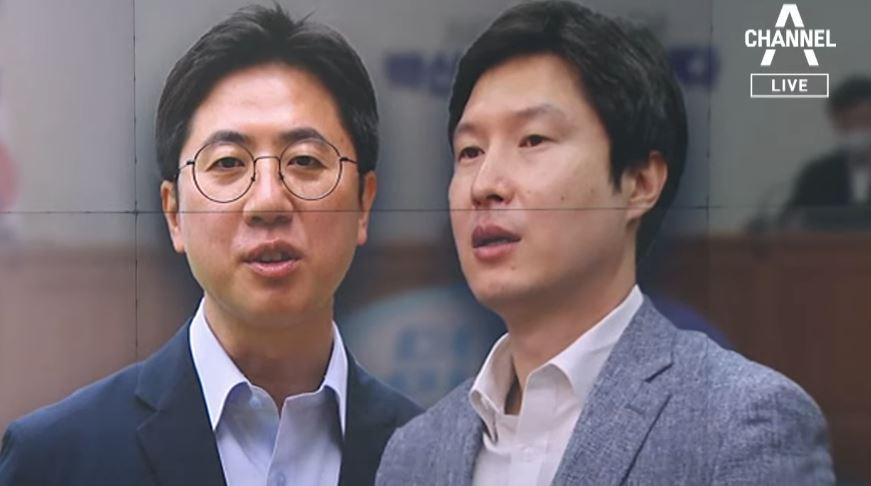 '이준석 효과' 맞불 놓기…與, 힘 빠진 젊은 대선기획....