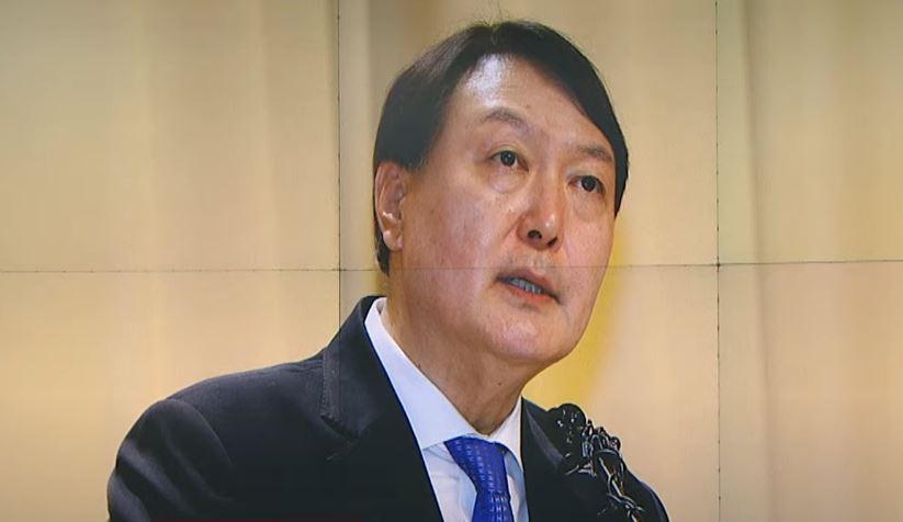[단독]윤석열, 이르면 다음 주부터 '전국 민심 투어'
