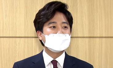 이준석 '여자친구'까지 관심…정치 1번지는 이제 상계동....