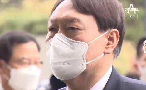 """윤석열, 대선 승리 전략·목표 공개…""""압도적인 정권교체...."""