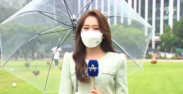[날씨]오늘 흐리고 곳곳 비…더위 주춤